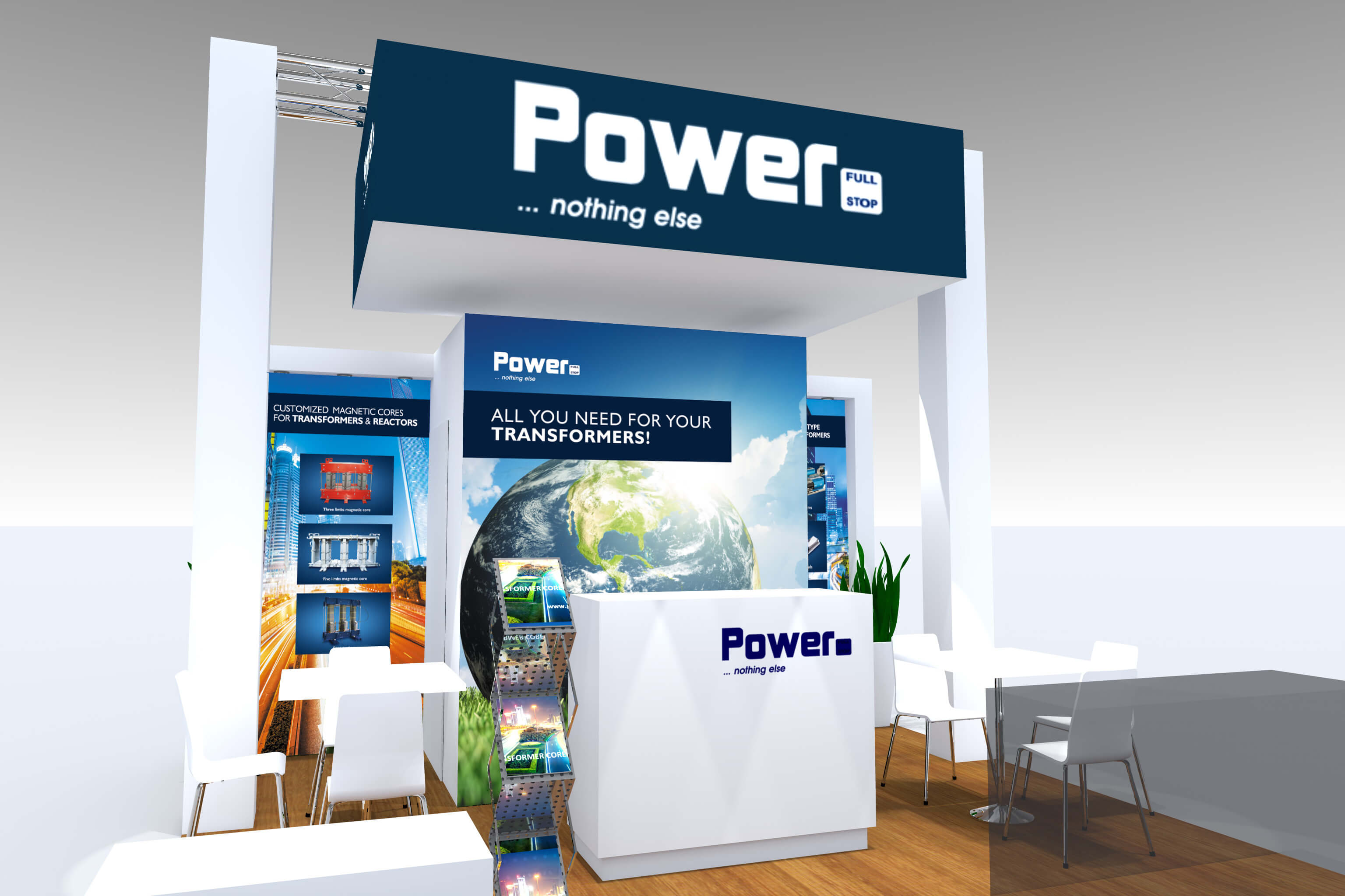 CWIEME 2017_Power